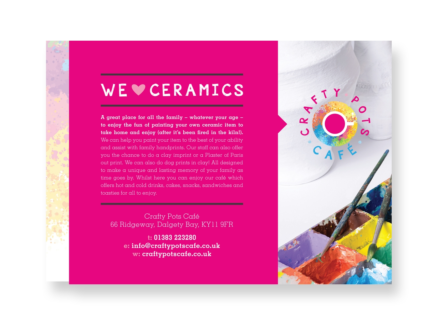 zinc designs - freelance graphic and web designer - CP 03
