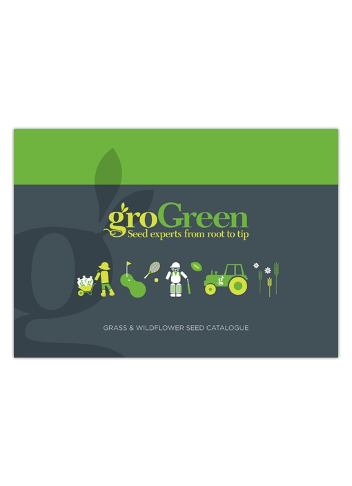zinc designs - grogreen brochure