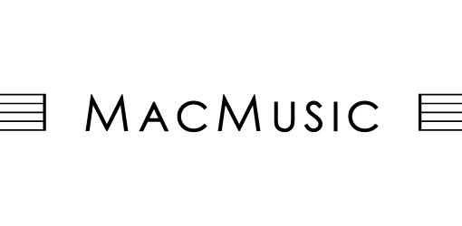zinc designs - macmusic logo