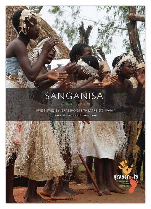 zinc designs - sanganisai brochure