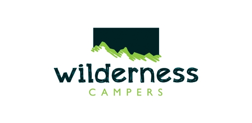 zinc designs - wilderness logo